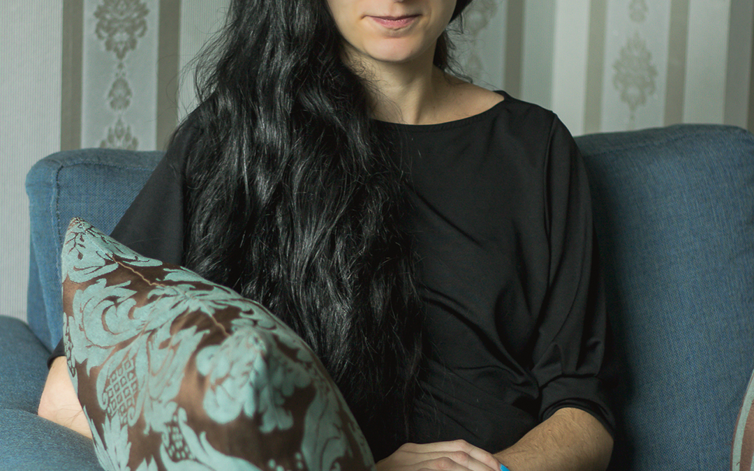 Myrella Raisner Balenzuella, Psicóloga, CRP: 06/134295