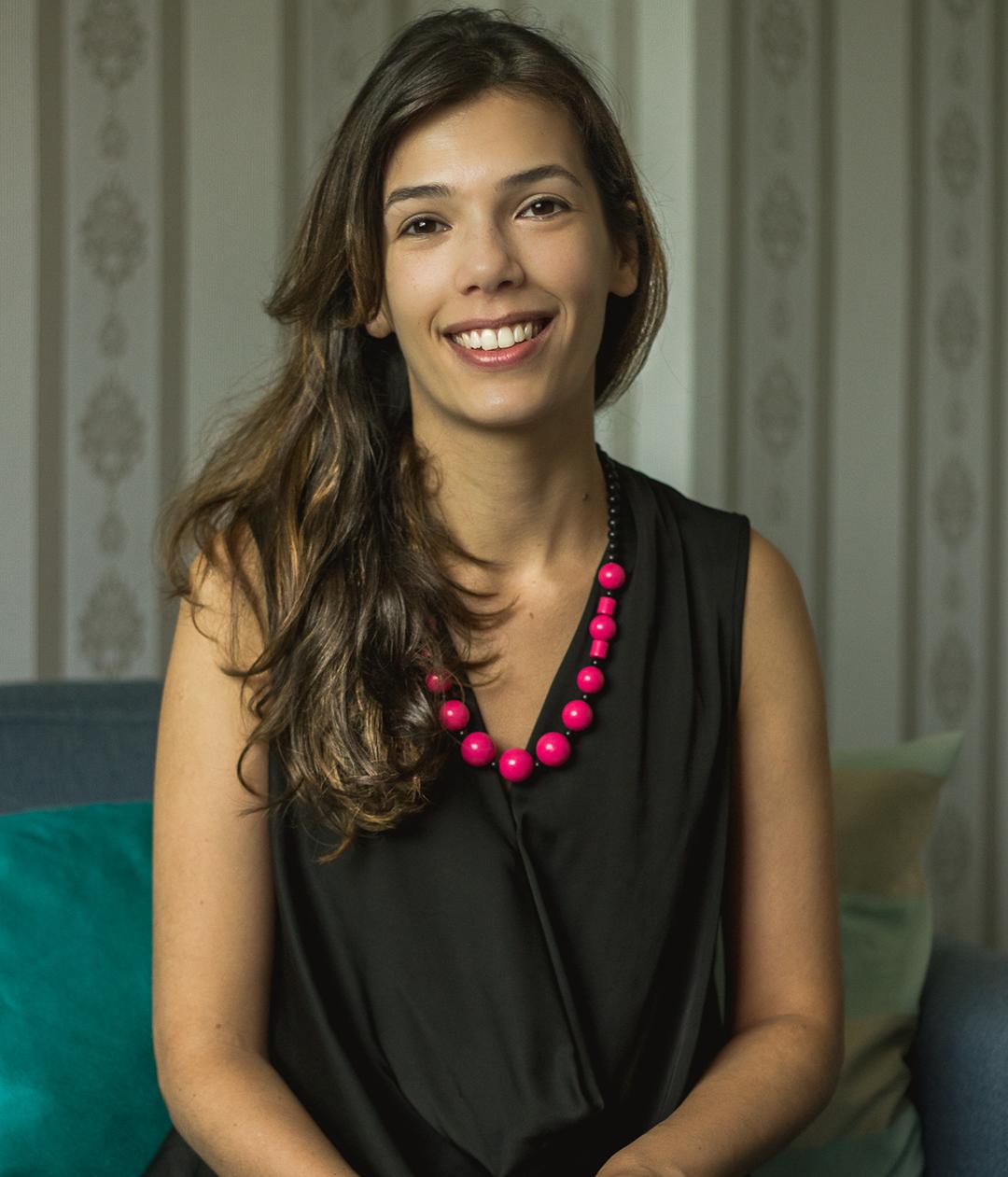 Renata Astride Rebelo, Psicóloga, CRP: 06/124924