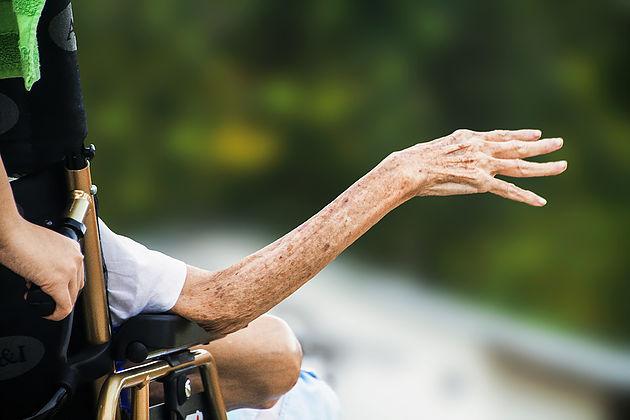 Cuidados paliativos: a quem se destina?