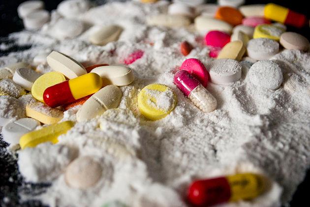 Drogas: uma conversa preliminar