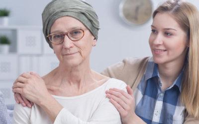 Importância do atendimento psicológico para os familiares de pacientes oncológicos