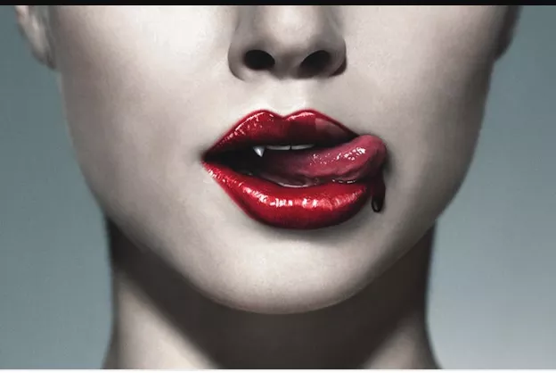 Amor Vampírico
