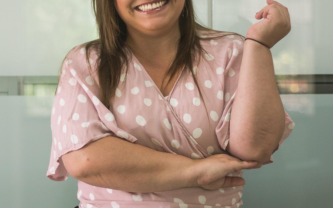 Fernanda Correa Brito, Psicóloga, CRP: 06/102387