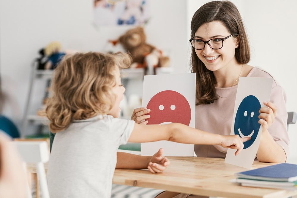 Psicologia infantil: como é feita a terapia com crianças