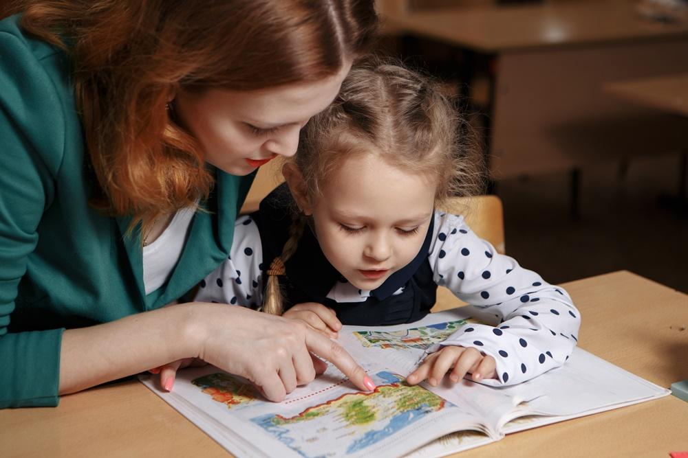 A psicologia pode auxiliar crianças com dificuldade de aprendizagem?