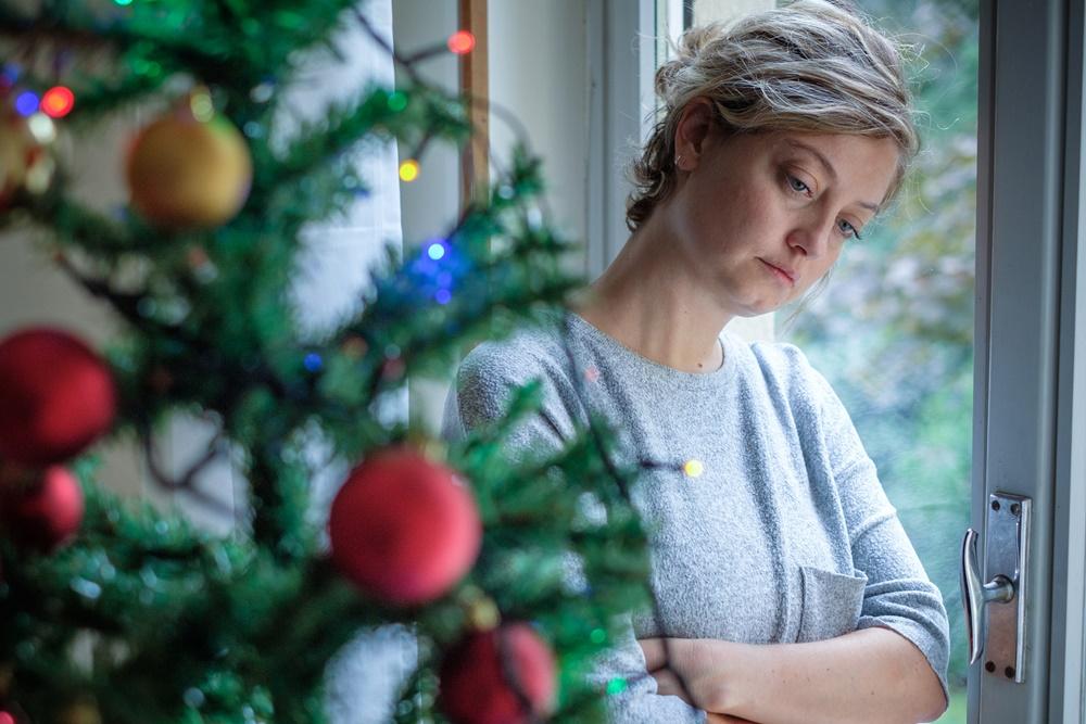 Depressão de fim de ano: como lidar com o problema?