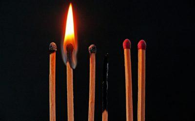 Síndrome de Burnout: entenda como a psicologia pode ajudar
