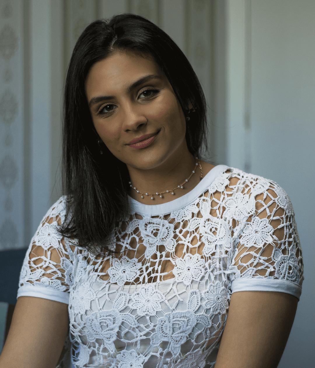 Nathália A. Abrantes Dias, Psicóloga, CRP: 06/158537
