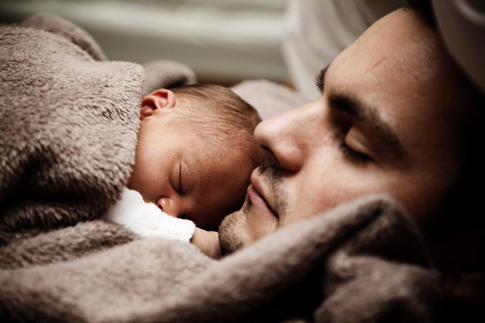 Você incentiva a presença do pai na vida dos seus filhos?