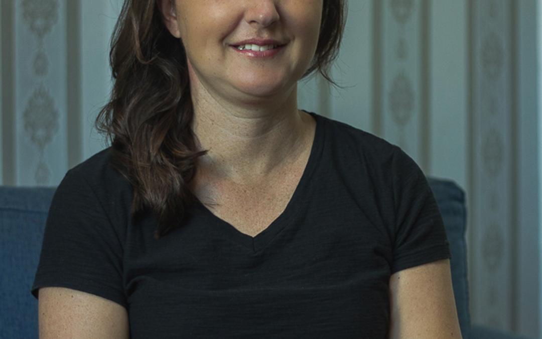Priscilla Adam Pereira, Psicóloga, CRP: 06/135874