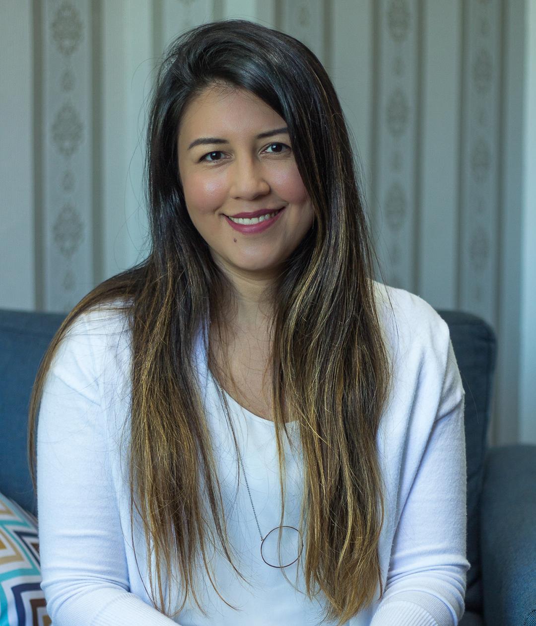 Caroline Karam Saito, Psicóloga, CRP: 06/141750