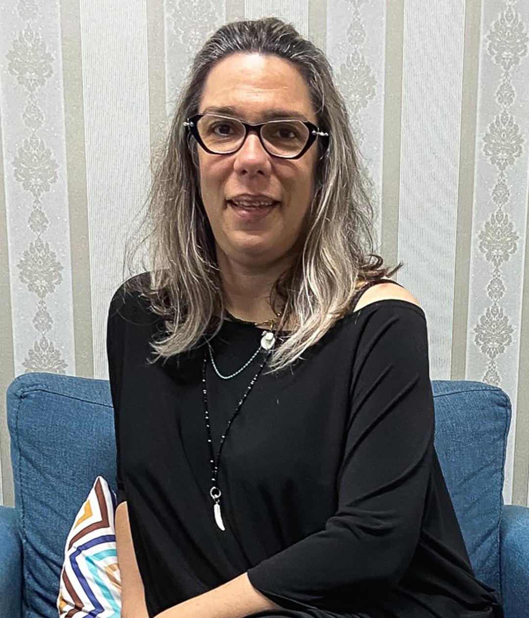 Mariana Macedo Silva, Psicóloga, CRP: 06/61722
