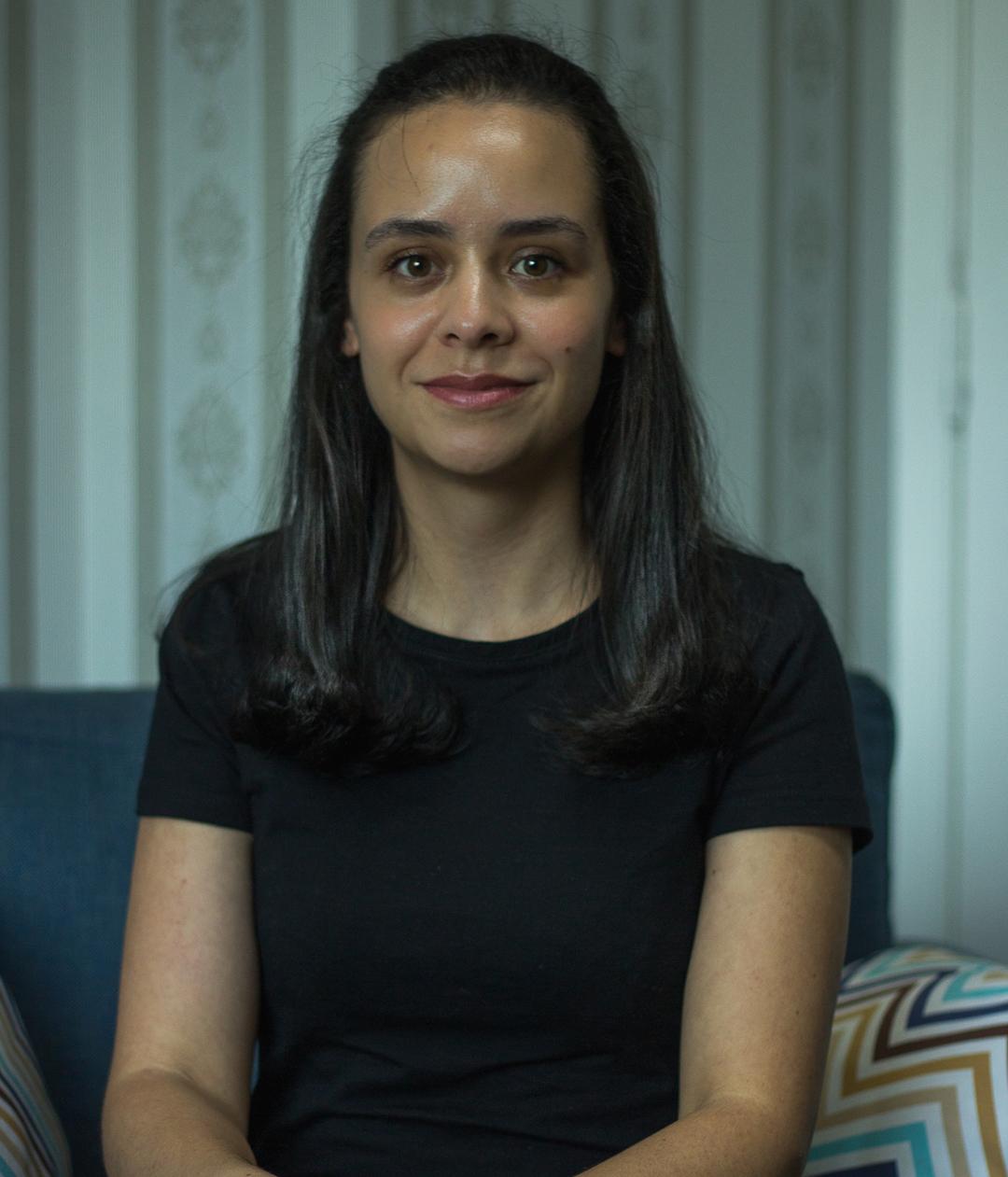 Priscila Fandim Pereira, Psicóloga, CRP: 06/159166
