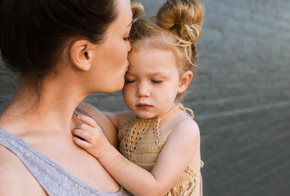 O desafio de administrar as culpas maternas