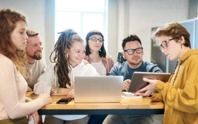 A terapia pode ajudar você a ser mais feliz no ambiente de trabalho?