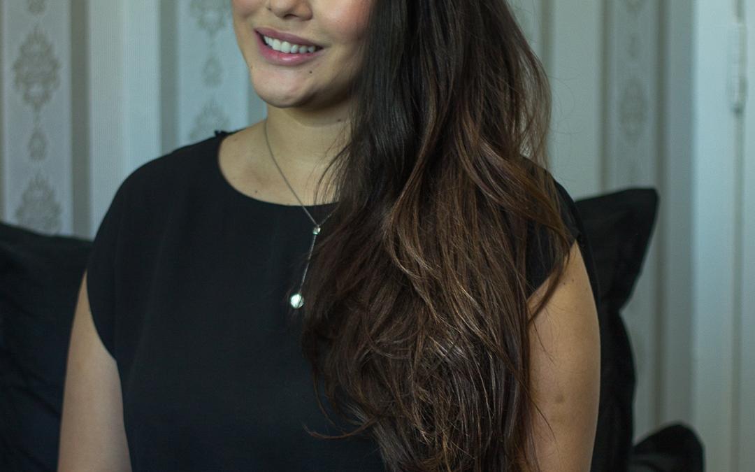 Thalyta Santos de Queiroz, Psicóloga, CRP: 06/161897