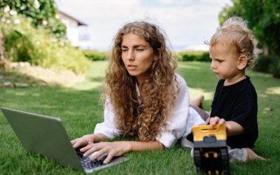 Transição de carreira após a maternidade: como fazer?