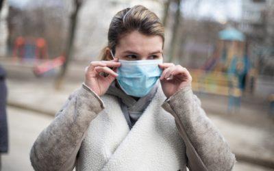 Medo na pandemia: como lidar com isso?