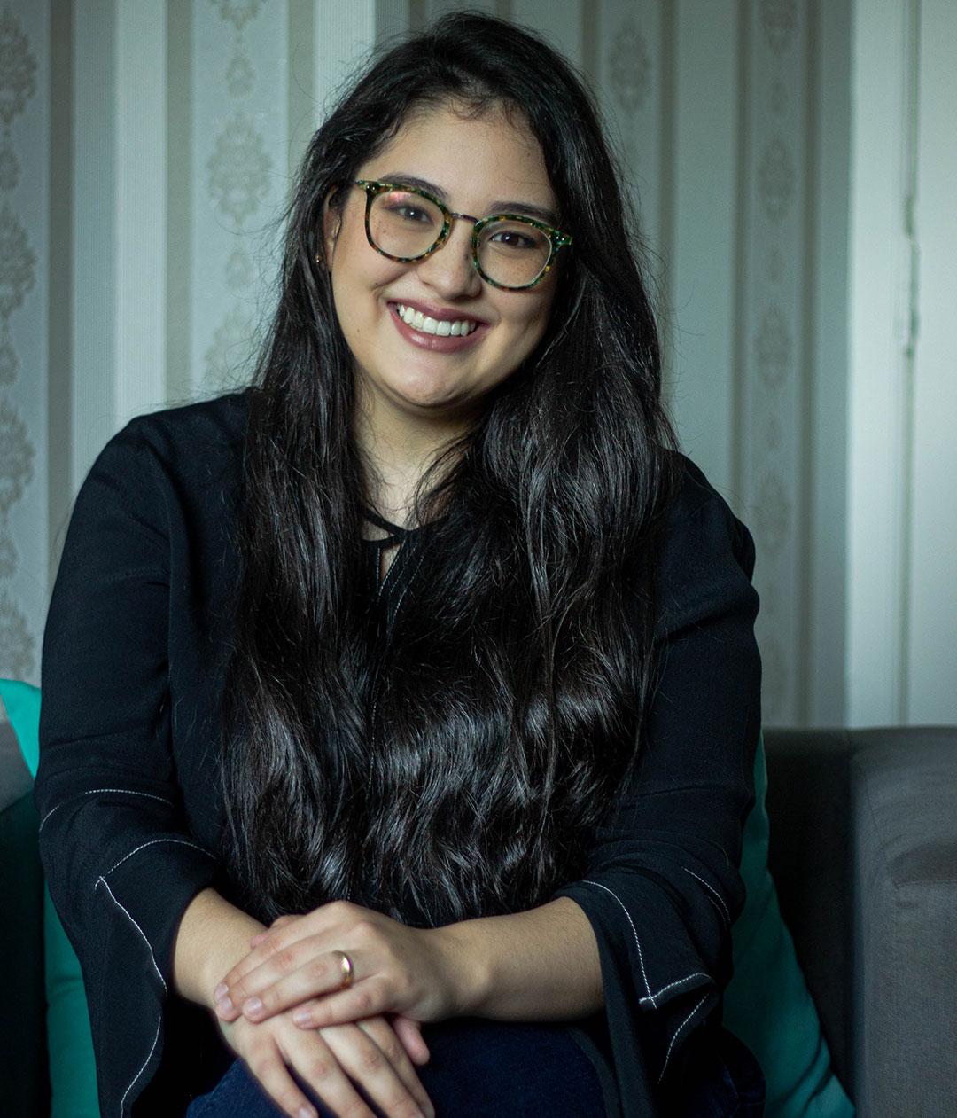 Marília Yazaki Melloso, Psicóloga, CRP: 06/167775